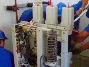 A importância da manutenção elétrica