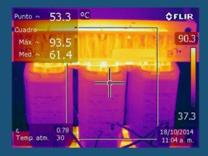 Porque fazer uma inspeção termográfica